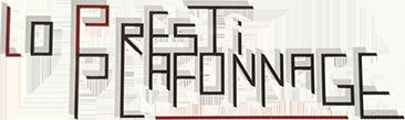 Lo Presti Plafonnage - Plafonnage et cloisons
